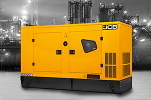 JCB G80QI Generators Colombo
