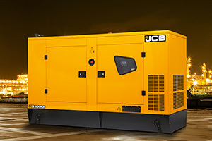 JCB G100QI Generators Colombo