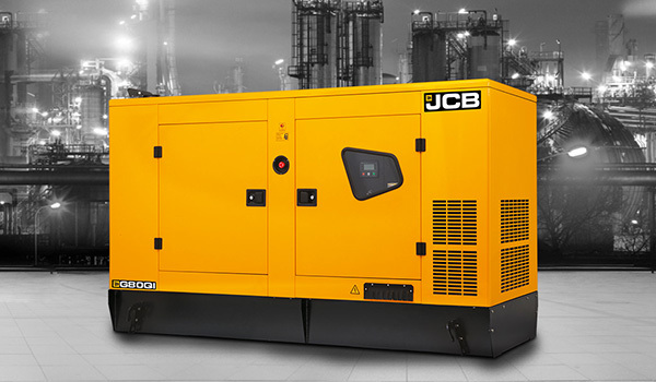 JCB G63QI Generators Colombo