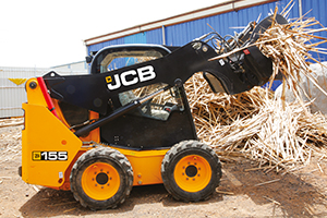 JCB Skid Steer Loaders Colombo