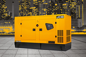 JCB Generators Colombo